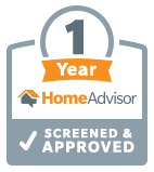 Screened and Approved - Home Advisor - Buffalo Concrete Company